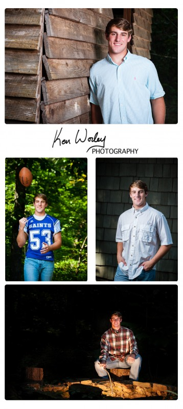 Asa: 2014 High School Senior