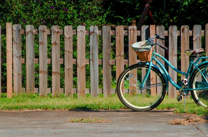 Jamie's Bike