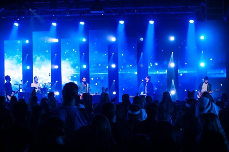 Unhindered Concert