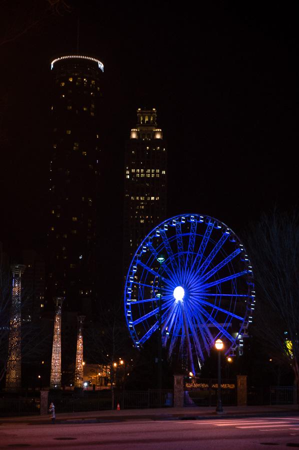 Sky View Atlanta