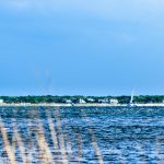 Day 126 Project 366 – Old Baldy across the Cape Fear