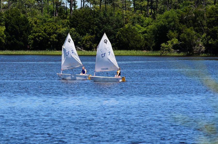 CFYC Sailing