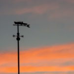 Day 273 Project 366 – Boat Weather Vane