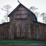 Day 337 Project 366 – Barn